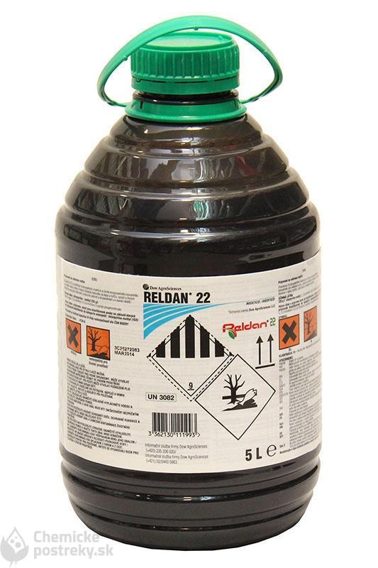 RELDAN 22  5 L