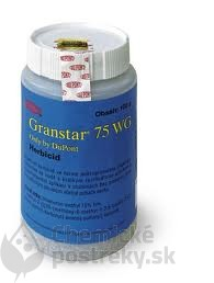 GRANSTAR 75 WG / TBM 75 WG  100 gr