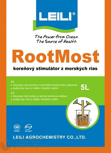 ROOTMOST 5 L