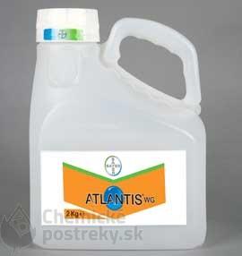 ATLANTIS WG  1,5 kg