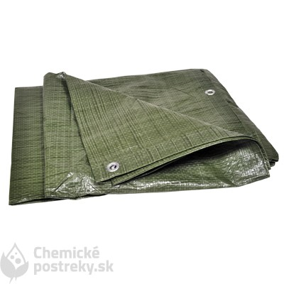 PLACHTA TARPAULIN LIGHT 4x6 m
