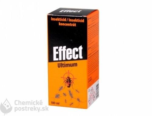 EFFECT ULTIMUM 100 ml
