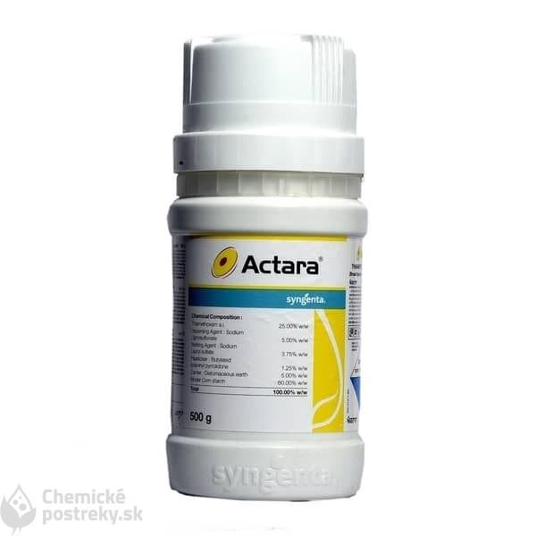 ACTARA 25 WG herbicid-40 gr