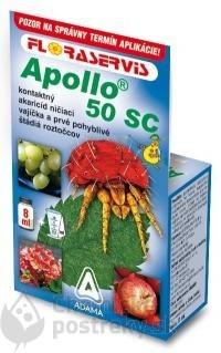 APOLLO 50 SC