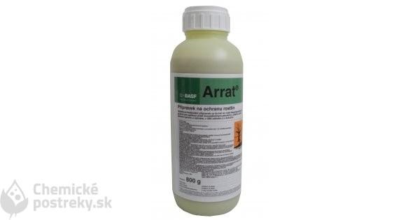 ARRAT herbicid - 1 kg