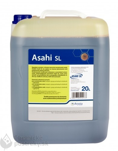 ASAHI SL / ATONIK