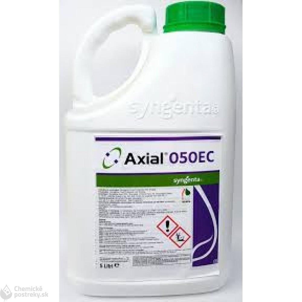 AXIAL 050 EC 5 L
