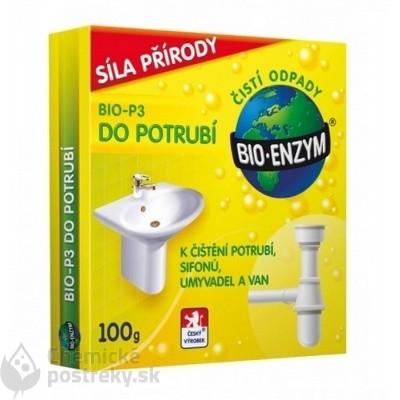 BIO-P3 DO POTRUBIA 100 g