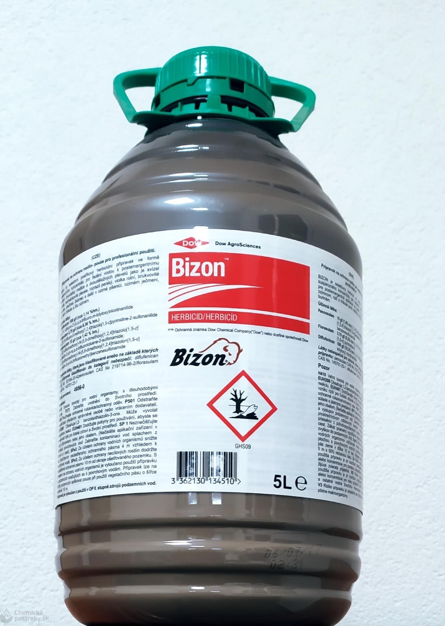BIZON  5 L