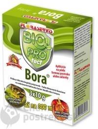BORA 3x10 g