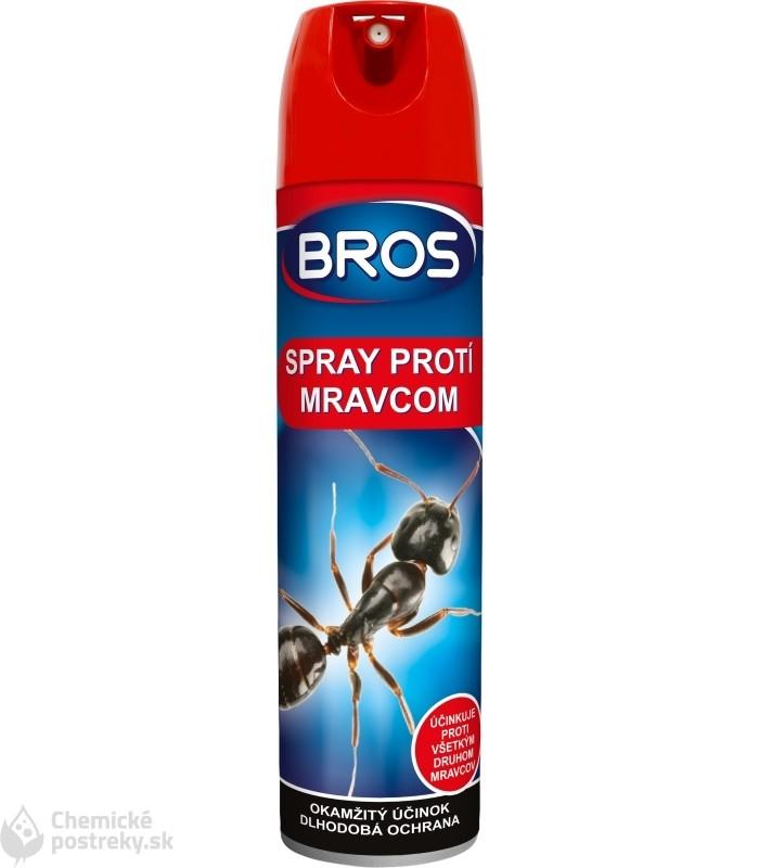 BROS SPRAY PROTI MRAVCOM 150 ml