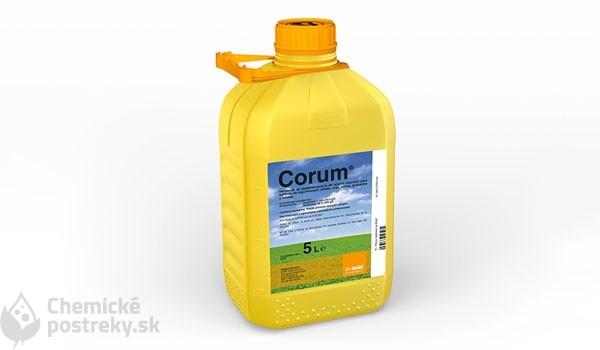 CORUM 5 L