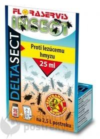 DELTASECT 25 ML