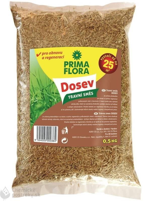 PRIMA FLORA DOSEV 0,5 kg