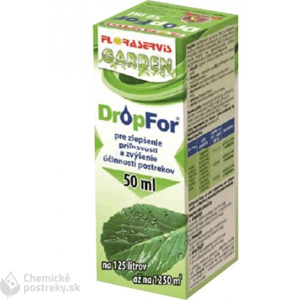 DropFor