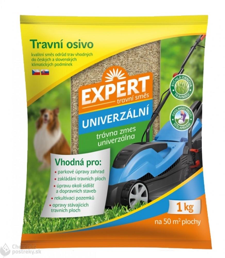 TRÁVNA ZMES UNIVERZÁLNA / EXPERT 1 kg
