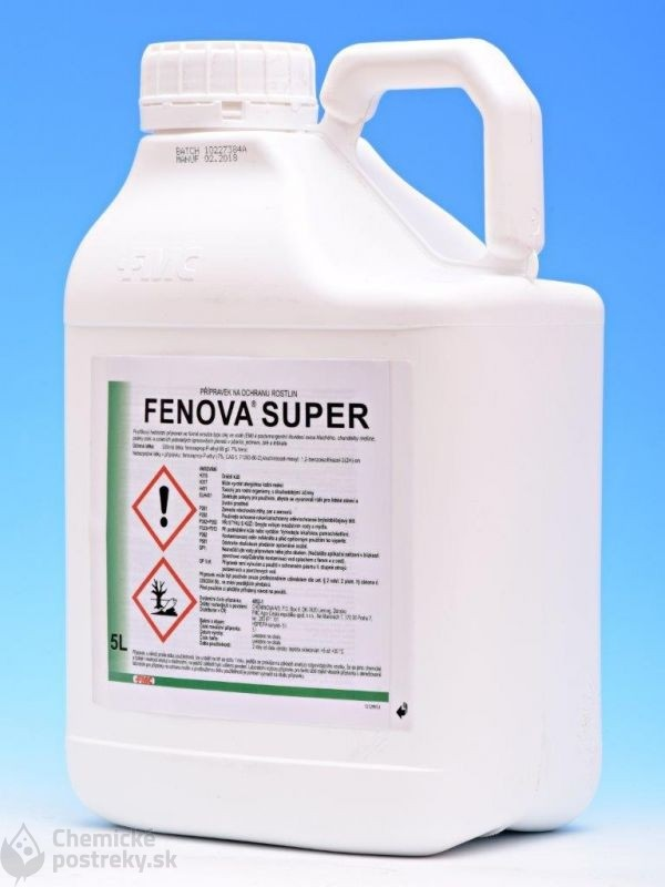 FENOVA SUPER 5 L