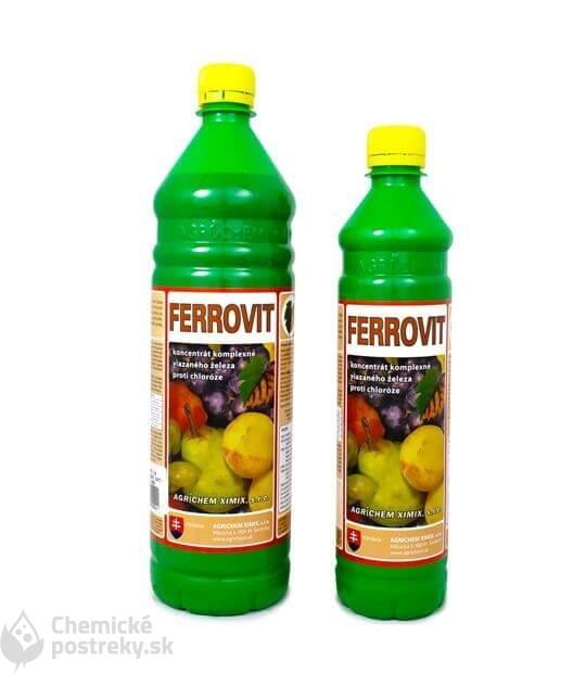 FERROVIT 0,5 L