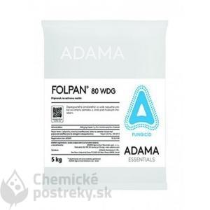 FOLPAN 80 WDG