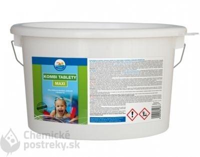 PROBAZEN KOMBI TABLETY MAXI 5 kg