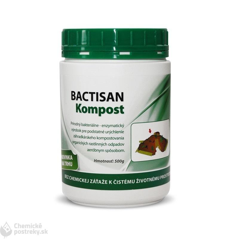 BACTISAN KOMPOST 500 g