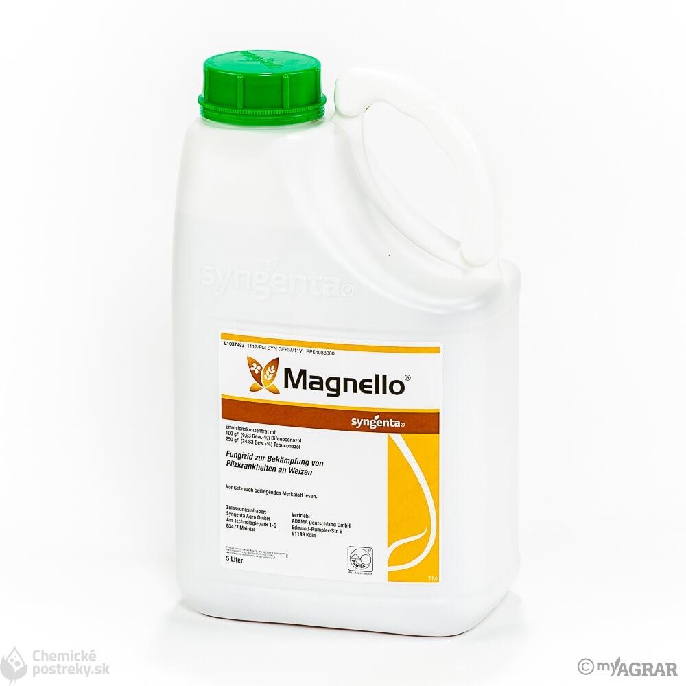 MAGNELLO 5 L
