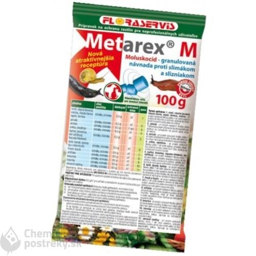 METAREX M  100 gr