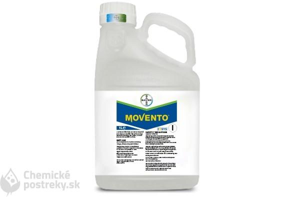 MOVENTO 100 SC 5 L