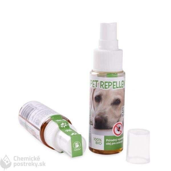 PET REPELLENT – repelent pre psov