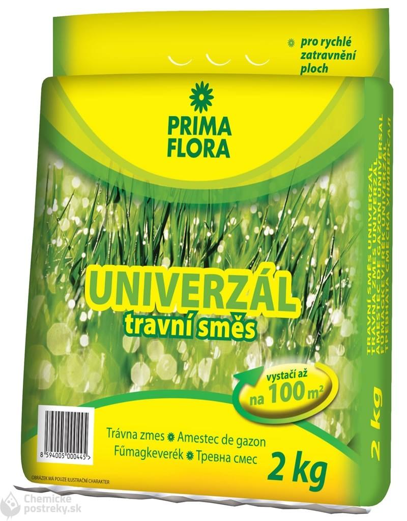 PRIMAFLORA TRÁVNA ZMES UNIVERZAL 6 kg