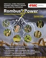 ROMBUS POWER 5 L