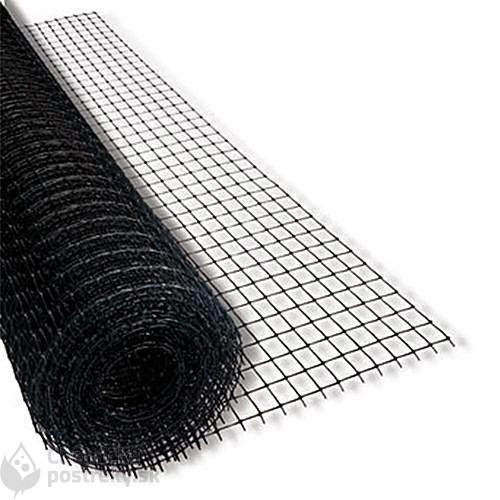 SIEŤ PROTI KRTKOM GrassGuard 12 x 12 mm, 1 m, L200 m
