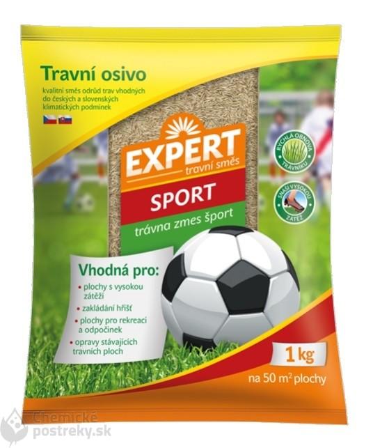 TRÁVNA ZMES SPORT / EXPERT 1 kg
