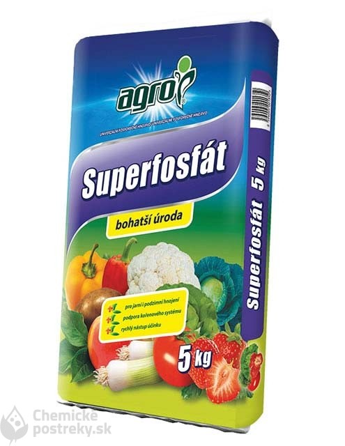 SUPERFOSFÁT 18 %