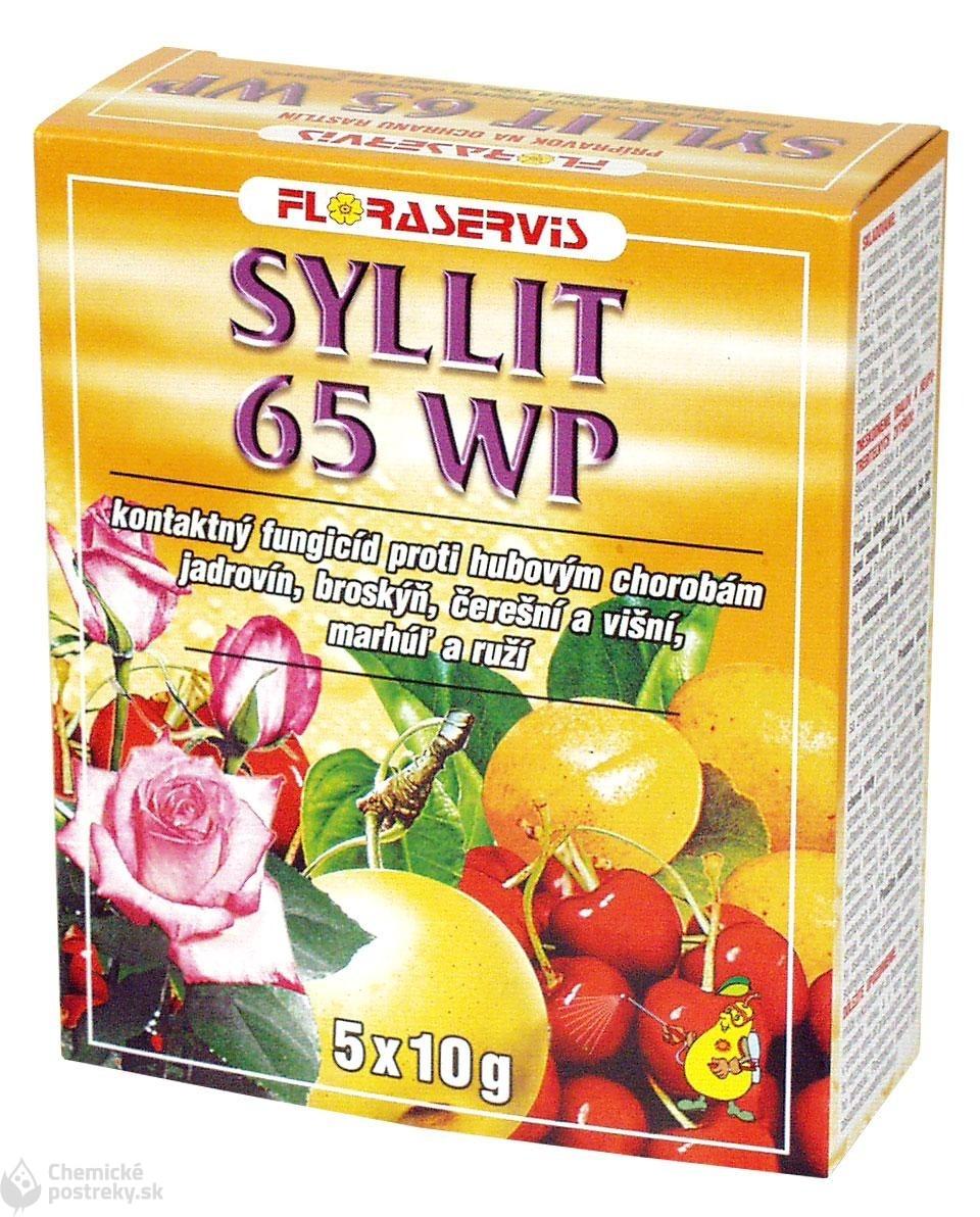 SYLLIT 65 WP