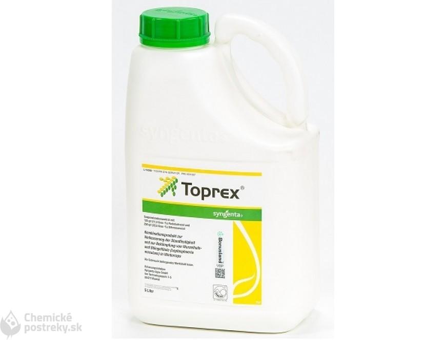 TOPREX 5 L