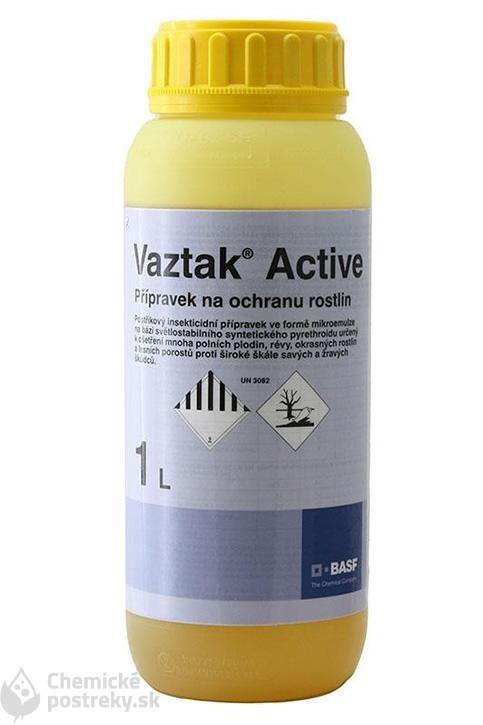 BASF VAZTAK ACTIVE 1 L