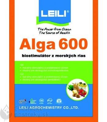 ALGA 600 5 kg