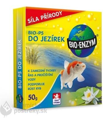BIO-P5 DO JAZIEROK 50 g