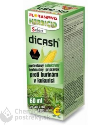 DICASH