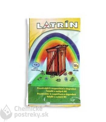 LATRÍN 100 g
