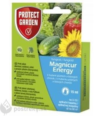 MAGNICUR ENERGY 15 ml
