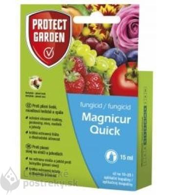 MAGNICUR QUICK  15 ml