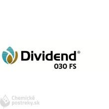 DIVIDEND 030 FS  20 L