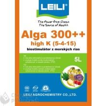 ALGA 300++ (HIGH K)  10 L