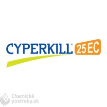 CYPERKILL 25 EC  1 L