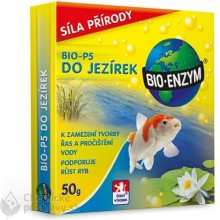 BIO-P5 DO JAZIEROK 50 g