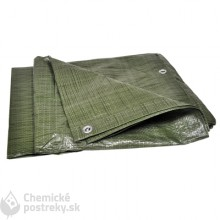 PLACHTA TARPAULIN LIGHT 6x10 m