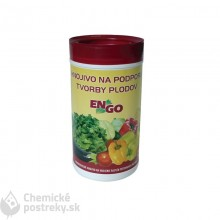 ENGO HNOJIVO NA PODPORU TVORBY PLODOV 1 kg