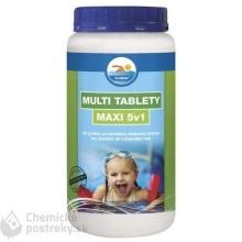 PROBAZEN MULTI TABLETY MAXI 5v1 2,4 kg